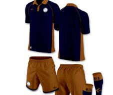 Nieuw tenue 2017 – 2018